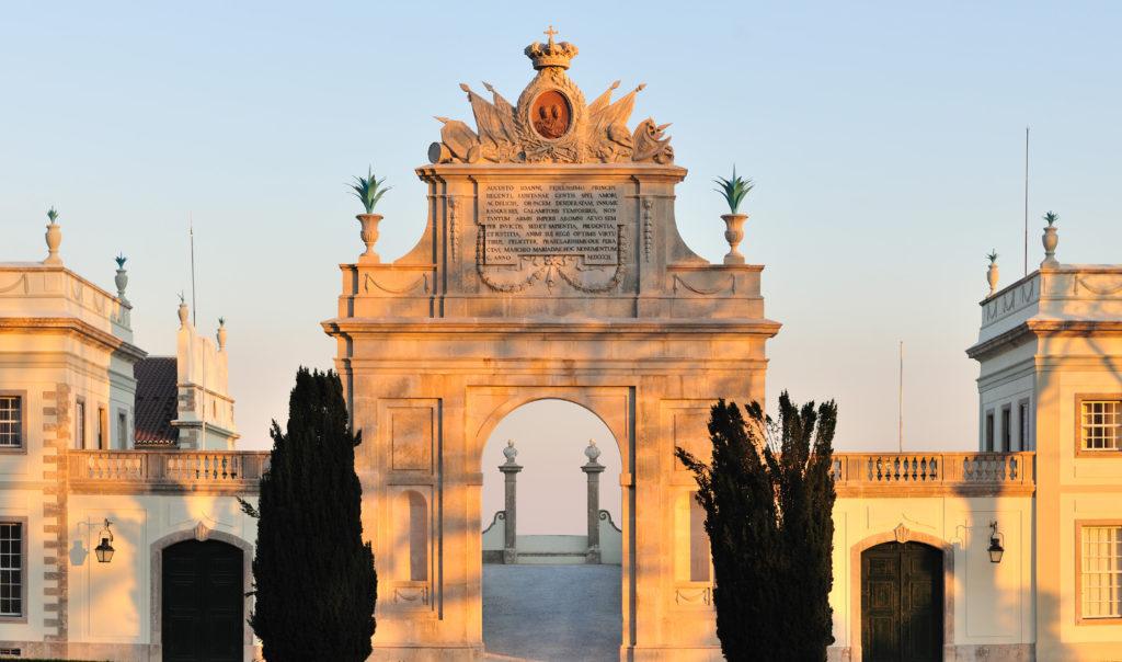 Tivoli Palacio De Seteais Hotel, Sintra